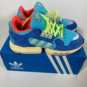 Adidas Originals ZX Torsion Boost Blue